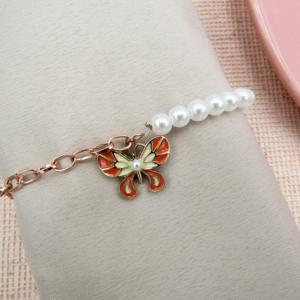 pulsera mariposa nurhia accesorios