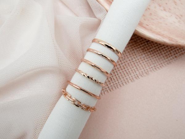 anillos mila nurhia accesorios